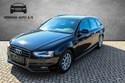 Audi A4 2,0 TFSi 225 Avant