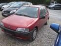 Peugeot 106 1,1 S