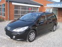 Peugeot 307 1,6 Edition st.car