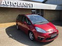 Citroën Grand C4 Picasso 1,6 HDi 112 Seduction E6G 7prs