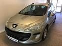 Peugeot 308 1,6 HDi 109 Premium