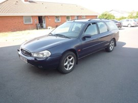 Ford Mondeo 2,0 Ambiente st.car