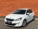 Peugeot 308 1,6 HDi 92 Active Van