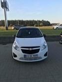 Chevrolet Spark 1,0 .0 ESP 5D
