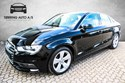 Audi A3 1,6 TDi 110 Ambition