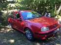 VW Golf IV 1,9 1,9 TDI VARIANT