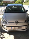 VW up 1,0 .0 FSI BMT 60 HK 4-DØRS