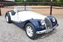 Morgan Plus 4 1,6 2 seater