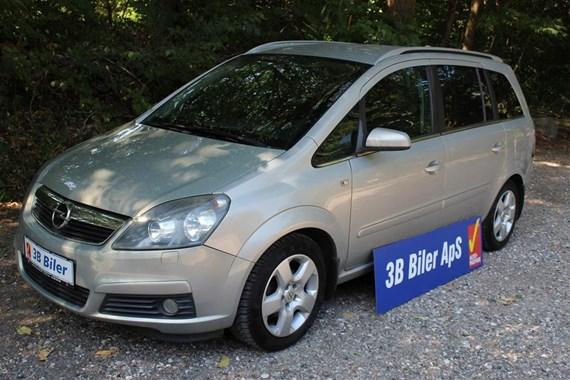 Opel Zafira 16V Enjoy  1,8