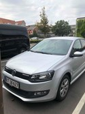 VW Polo 1,2 TDI BLUEMOTION