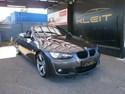 BMW 330d 3,0 Cabriolet Steptr.