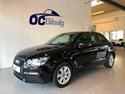 Audi A1 1,6 TDi 90 Attraction