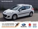 Peugeot 207 1,6 HDi   Stc