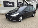 Peugeot 307 1,6 HDi 90 Complete st.car