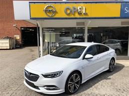 Opel Insignia 2,0 Grand Sport  CDTI Dynamic Start/Stop  5d 8g Aut.