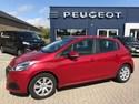 Peugeot 208 1,0 VTi Active+