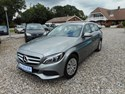 Mercedes C220 2,2 BlueTEC Business st.car