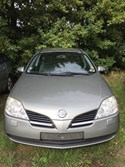 Nissan Primera 1,6 Visia stc.