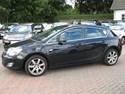 Opel Astra 1,3 CDTi 95 Enjoy