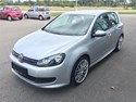 VW Golf 1,6 TDI BlueMotion  5d