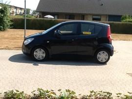 Opel Agila 1,2 Enjoy
