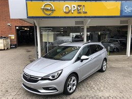 Opel Astra 1,6 Sports Tourer  CDTI Dynamic Start/Stop  Stc 6g