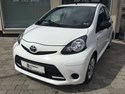 Toyota Aygo 1,0 VVT-i T2