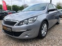 Peugeot 308 1,6 HDi 92 Active