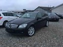 Mercedes C250 2,2 250 T  CDI BlueEfficiency  Stc 6g