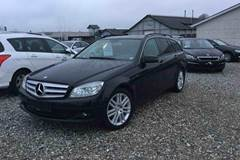 Mercedes C250 250 T  CDI BlueEfficiency  Stc 6g 2,2