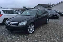 Mercedes C250 2,2 250 T  CDI BlueEfficiency  Stc 6g