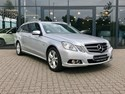 Mercedes E350 3,0 CDi stc. aut. BE