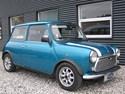 Rover Mini 1,3 Cooper