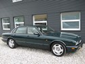 Jaguar XJR 4,0 S/C aut.