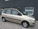 Hyundai Matrix 1,6 GL aut.