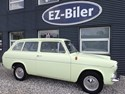 Ford Anglia 1,0 Sportsman DeLuxe