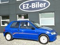 Peugeot 106 1,6 Rallye