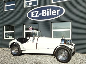 Bugatti 35 B 1,6 Replica