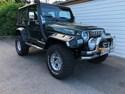 Jeep Wrangler 4,0 Sport