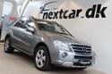 Mercedes ML450 4,0 CDi aut. 4-M Van