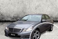Mercedes E220 2,2 CDi stc.