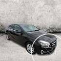 Mercedes A180 1,8 CDi aut.