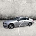 BMW 320d 2,0 Coupé aut.