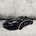 McLaren 12C 3,8