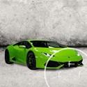 Lamborghini Huracan 5,2 LP 610-4