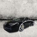 Lamborghini Gallardo 5,0 Spyder E-gear