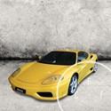Ferrari 360 3,6 Modena F1