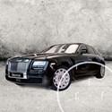 Rolls Royce Ghost 6,6 aut.
