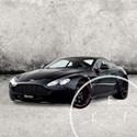 Aston Martin V8 Vantage 4,7 Coupé aut.