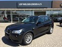 BMW X3 2,0 sDrive18d
